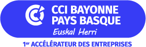 Logo CCI Bayonne
