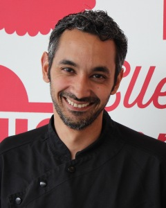 Micka l degueurce les ma tres restaurateurs en pays basque for Cuisinier basque