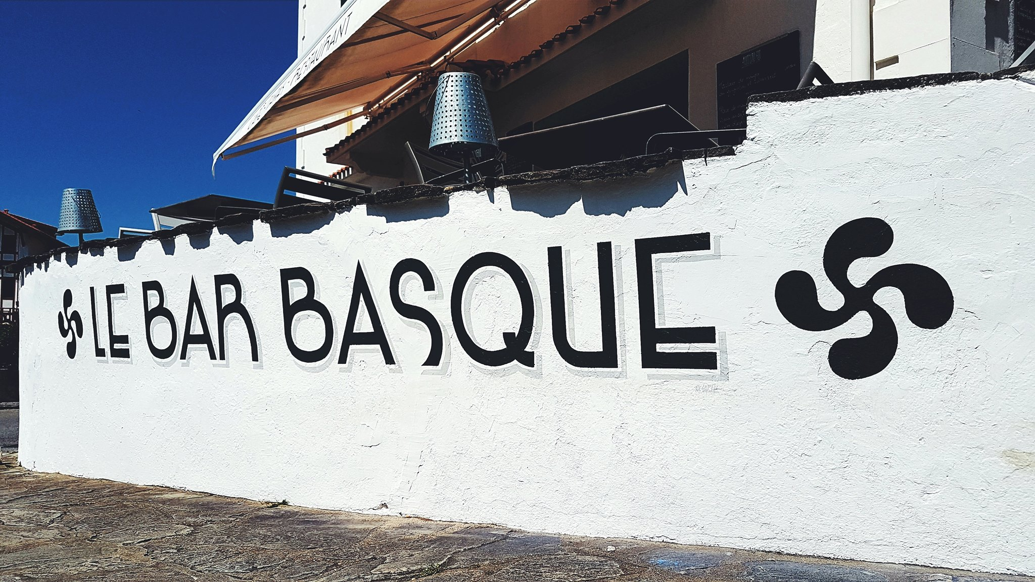 Le Bar Basque