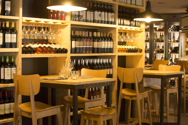 Le Bouchon Basque – Le Trinquet